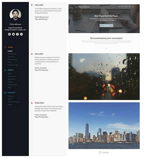 page layout design in photoshop 30 useful photoshop tutorials to brush up website