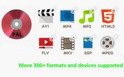 format dvd video pal how to play pal format dvd without any restriction