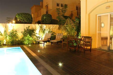 Teh Villa Premium the premium villa dubai medlock villas