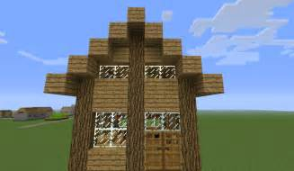 Small House Minecraft by Minecraft Simple Amp Small House Minecraft Project