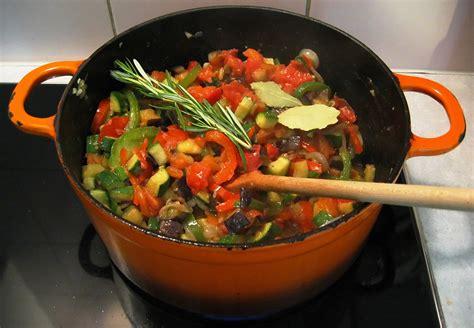 cuisine ratatouille cuisine my recipe ratatouille hues
