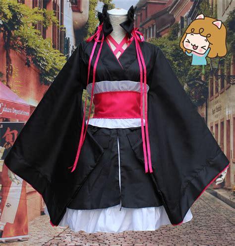 New Arrival Kimono Mandi Hps105 new arrivals anime unbreakable machine doll kimono sale kimono