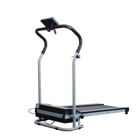 compact desk treadmill mini compact foldable treadmill