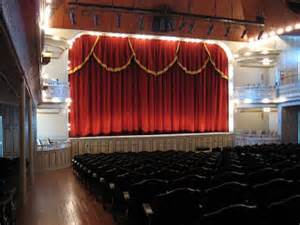 the wanderers the grand opera house of the south