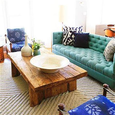 turquoise tufted sofa turquoise sofa design ideas