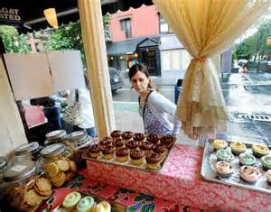 Magnolia Bakery Am I Seeing Things by Magnolia Bakery Really Blooming Ny Daily News