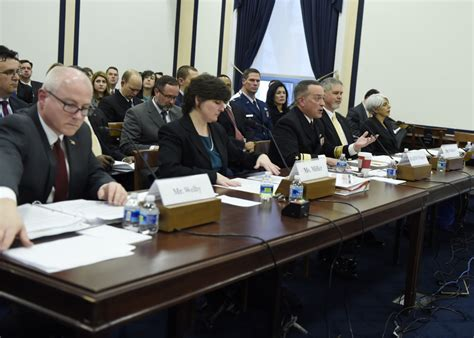 house armed services committee dvids images house armed services committee testimony image 1 of 3
