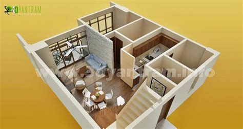 home design 3d exles 3d floor plan design interactive 3d floor plan yantram studio