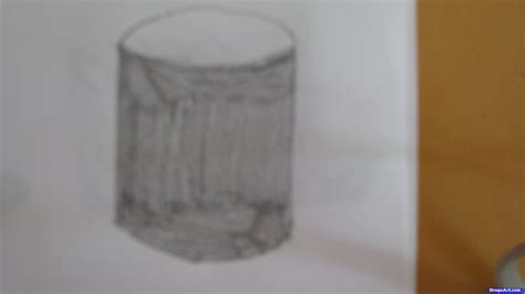 Drawing 3d Objects by How To Draw 3d Objects Step By Step Pop Culture