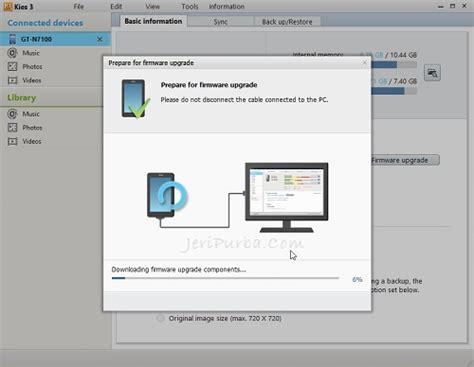 Hp Samsung Android Kitkat cara upgrade android kitkat hp samsung jeripurba