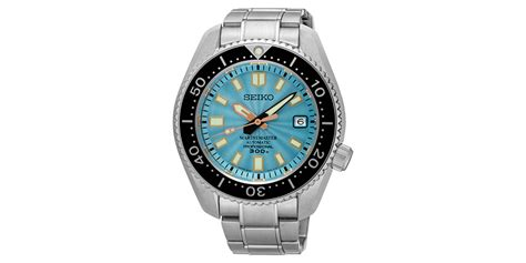 Seiko Prospex Ssa060 Limited Edition sla015 prospex marinemaster seiko diver limited edition horobox