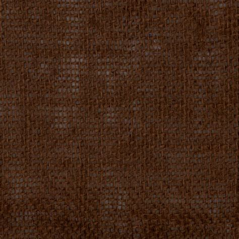 Brown Cloth 47 Quot Shalimar Burlap Brown Discount Designer Fabric