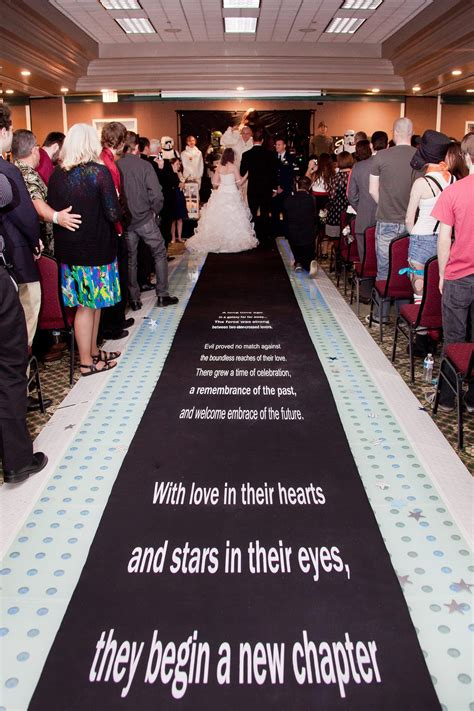 wedding aisle runner non slip scrolling wars fabric non slip runner by i do aisle
