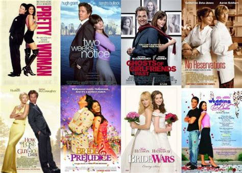 film comedy romantic fxrant five types of romantic comedy movie posters