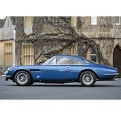 1964 Ferrari 500 Superfast Series I  Specifications