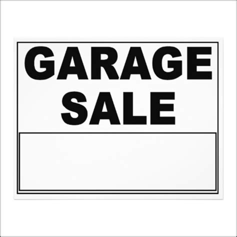 Garage Sale Sign Template Yard Sale Sign Template Real Estate Yard Sign Printing For Sale Yard Garage Sale Sign Template Word
