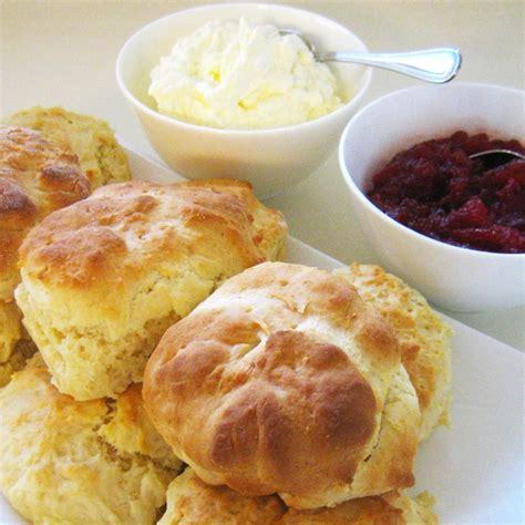 easy scone recipe    scones