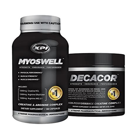 vitamin d creatine creatine top sellers kit myoswell and decacor best