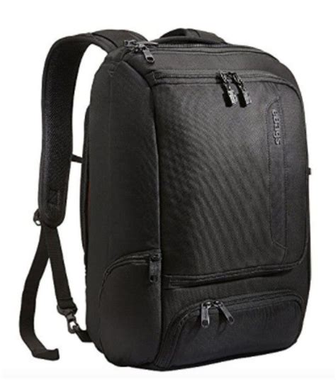 the 10 best laptop bags and backpacks to buy in 2017