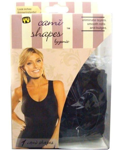 Cami Shaper By Genie Baju Dalam Harga as seen on tv cami shaper by genie skin colour for waist corset ccmall2u malaysia