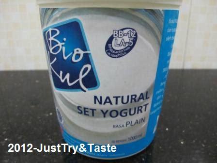 Harga Yoghurt Merk bikin yogurt sendiri yuk coretan kecil