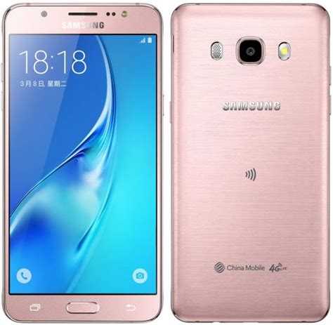 Hp Samsung J5 Putih samsung galaxy j5 2016 pictures official photos