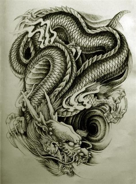 3d dragon tattoo designs awesome but designs