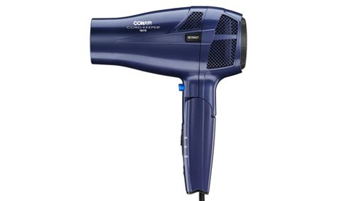 Hair Dryer Groupon conair 289 hair dryer groupon