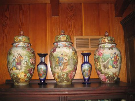 Large Urns And Vases by Large Urns Vases Collectors Weekly