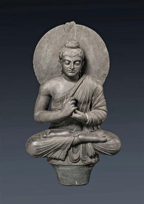 Gb Budha a human buddha