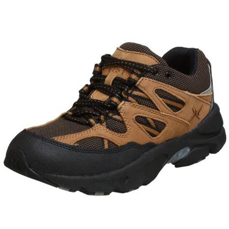 best s hiking shoes aetrex men s v751m hiking shoe best hiking shoe