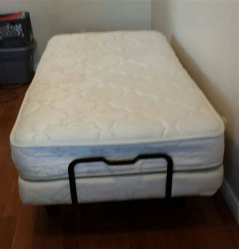 craftmatic adjustable bed household in marysville wa offerup