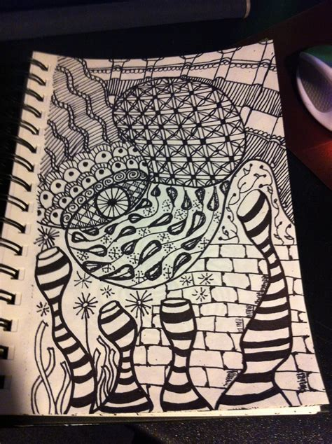 pattern play zentangle book 17 best images about my zentangle pattern book on