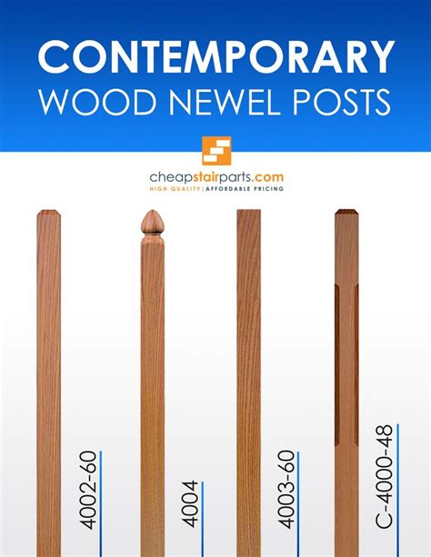 5 Budget Fashion Posts To Blogstalk by 17 Best Images About Contemporary Wood Newel Posts On