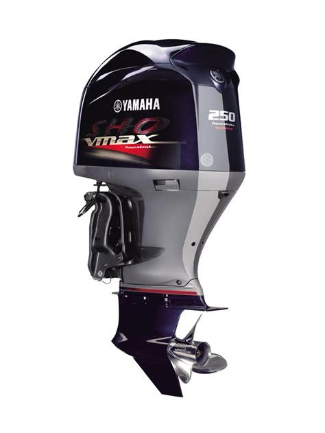 Suzuki Outboard Parts Canada Outboard 4 Stroke V Max Sho 4 2 Liter Vf250 Sho Yamaha