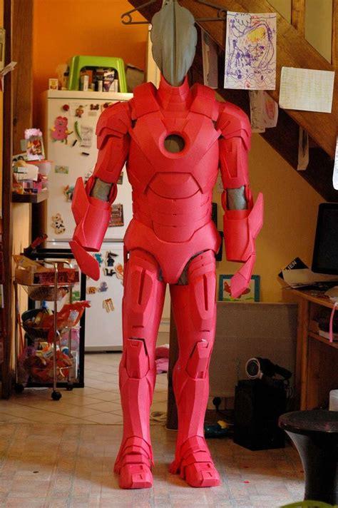 images iron man mark vii costume