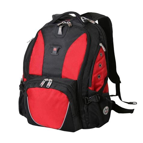 swissgear black and laptop backpack 15922115 the