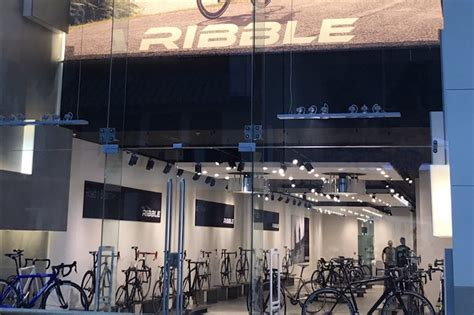 Calendar Shop Cardiff Ribble Opens Pop Up Showroom In Cardiff Cycling Weekly
