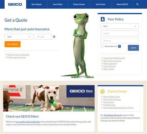 geico home insurance number home review