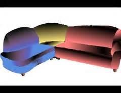 sofa bezug selber nähen anleitung einen sofa bezug f 252 r ein ecksofa selber n 228 hen