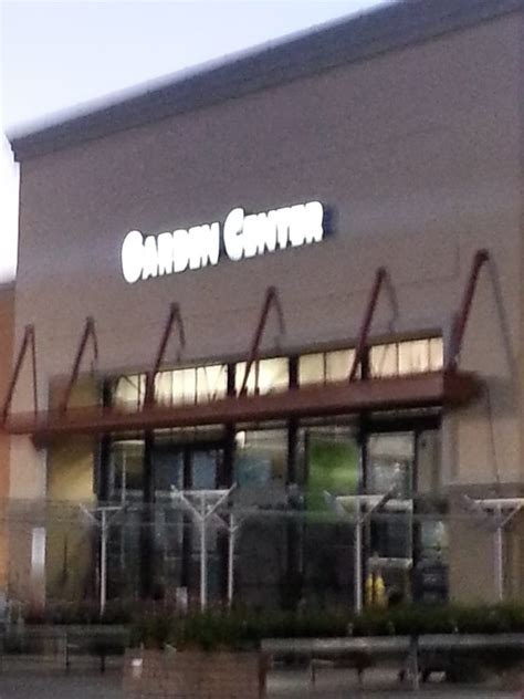 Lowes Gardening Center by Lowe S Garden Center Yelp