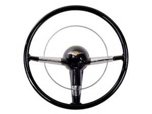 Steering Wheels For Rods Custom Steering Wheels Rod Network