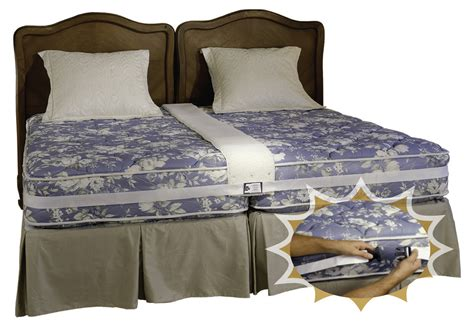 2 twin beds create a king bed combine two twin beds into a secure