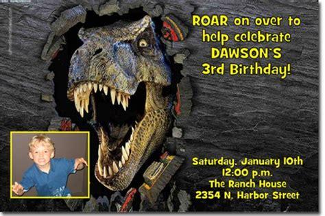 printable jurassic world birthday cards dinosaur jurassic world birthday invitations download jpg
