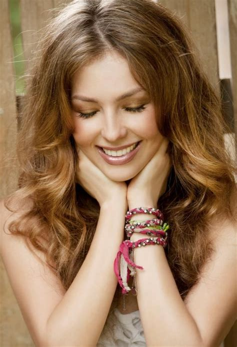 Thalia Hairstyle by Relaxed And Cool Hairstyles 2015 Cool Hairstyles