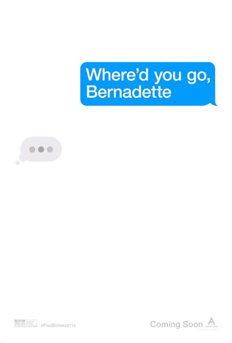 filme schauen where d you go bernadette first trailer for richard linklater s film where d you go