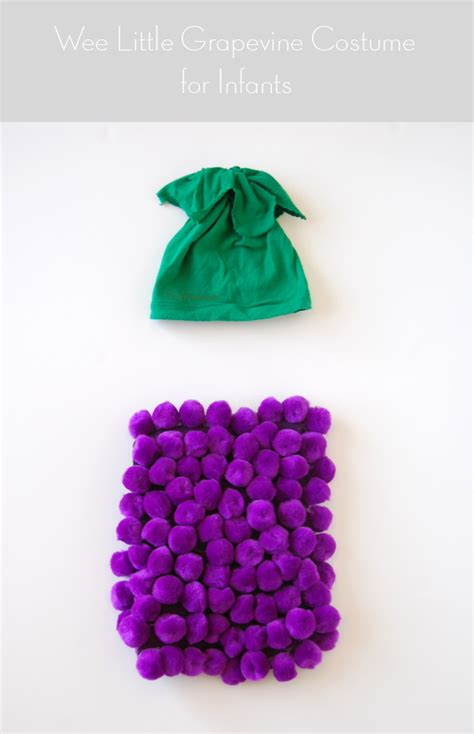 grapes craft for babies diy grape costume really awesome costumes