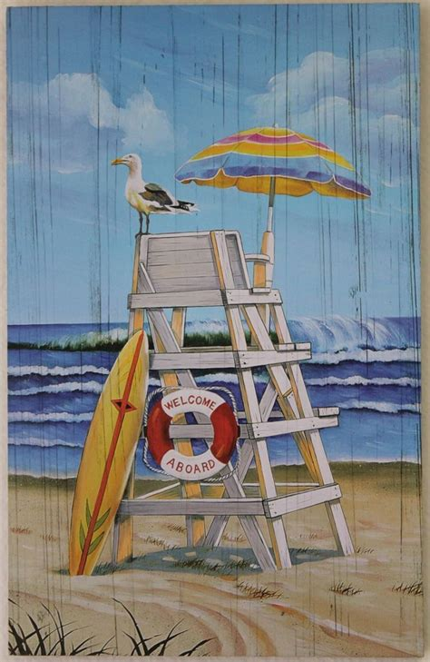 build   lifeguard chair woodworking projects plans