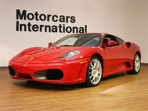 2009 f430 f1 coupe