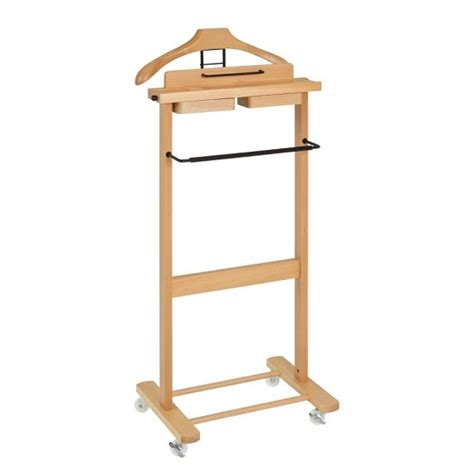 Bedroom Furniture Valet Stand Wooden Mens Valet Stand In Beech 30915 Furniture In
